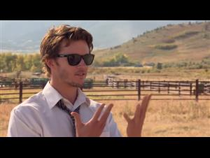 Ryan Kwanten (The Right Kind of Wrong) Interview Video Thumbnail