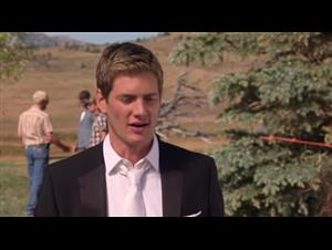Ryan McPartlin (The Right Kind of Wrong) Interview Video Thumbnail