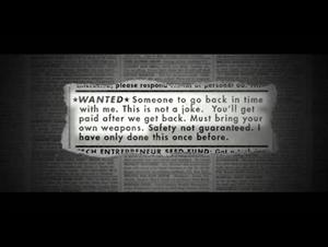 Safety Not Guaranteed Trailer Video Thumbnail