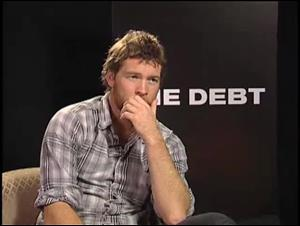 sam-worthington-the-debt Video Thumbnail