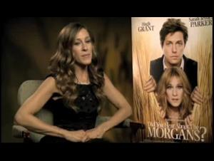 sarah-jessica-parker-did-you-hear-about-the-morgans Video Thumbnail