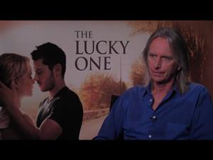 scott-hicks-the-lucky-one Video Thumbnail