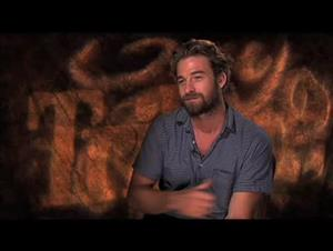 Scott Speedman (Adoration) Interview Video Thumbnail