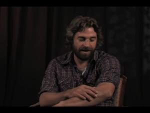 Scott Speedman (Weirdsville) Interview Video Thumbnail