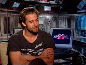 SCOTT SPEEDMAN - XXX: STATE OF THE UNION Interview Video Thumbnail