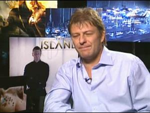 sean-bean-the-island Video Thumbnail