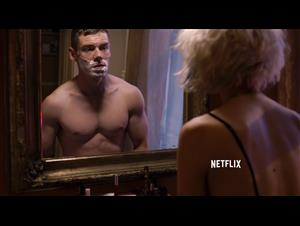 Sense8 - Official Trailer Video Thumbnail
