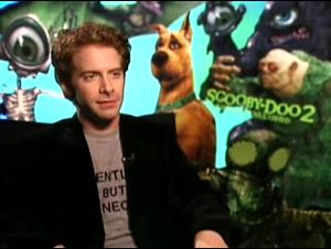 SETH GREEN Interview Video Thumbnail