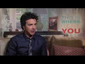 ShawnLevy_ThisIsWhereILeaveYou Interview Video Thumbnail