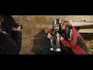 Sightseers Trailer Video Thumbnail