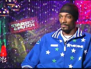 SNOOP DOGG Interview Video Thumbnail
