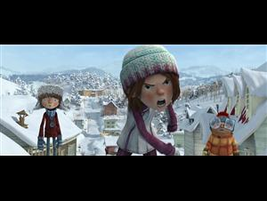 Snowtime! Trailer Video Thumbnail