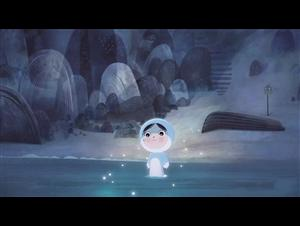 Song of the Sea Trailer Video Thumbnail