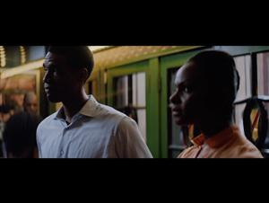 "Southside With You movie clip - ""Movies"" Video Thumbnail"