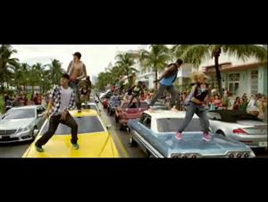 Step Up 4 Trailer Video Thumbnail