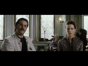 Stonehearst Asylum Trailer Video Thumbnail