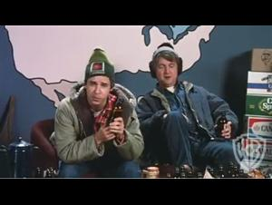 Strange Brew Trailer Video Thumbnail