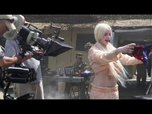 suicide-squad-behind-the-scenes Video Thumbnail