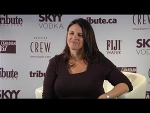 Tanya Wexler (Hysteria) Interview Video Thumbnail