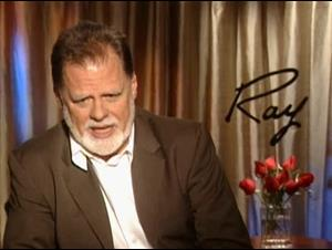 TAYLOR HACKFORD - RAY Interview Video Thumbnail