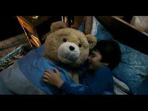 Ted Trailer Video Thumbnail