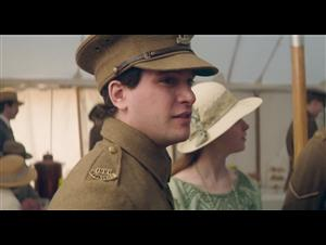 Testament of Youth Trailer Video Thumbnail