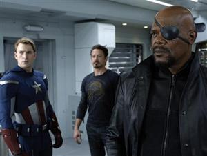 Marvel's The Avengers Trailer Video Thumbnail