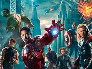 The Avengers movie preview Video Thumbnail