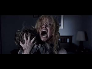 The Babadook Trailer Video Thumbnail