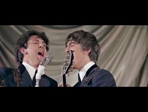 The Beatles: Eight Days a Week - The Touring Years Official Trailer Video Thumbnail
