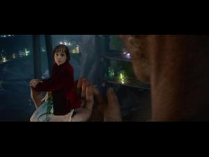 the-bfg-movie-clip---i-catch-dreams Video Thumbnail