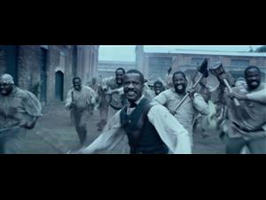 The Birth of a Nation - Official Trailer 2 Video Thumbnail