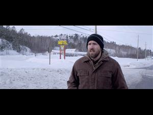 The Captive Trailer Video Thumbnail