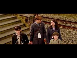 THE CHRONICLES OF NARNIA: THE LION, THE WITCH AND THE WARDROBE Trailer Video Thumbnail
