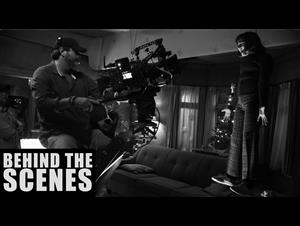 the-conjuring-2---behind-the-scenes Video Thumbnail