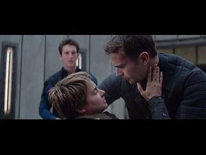 The Divergent Series: Insurgent Trailer Video Thumbnail