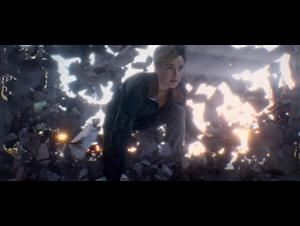 "The Divergent Series: Insurgent Final Trailer - ""Stand Together"" Video Thumbnail"