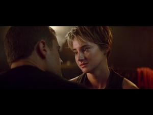 "The Divergent Series: Insurgent movie clip - ""Worth It"" Video Thumbnail"
