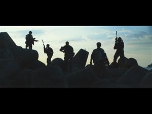 "The Expendables 3 - ""Roll Call"" Teaser Trailer Video Thumbnail"