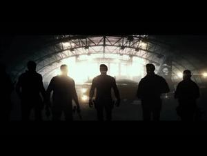 The Expendables 3 - teaser Trailer Video Thumbnail