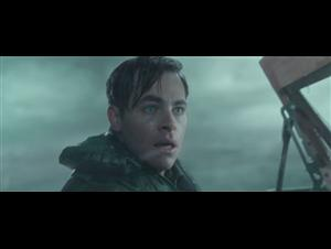 "The Finest Hours movie clip - ""You Got About Five Seconds"" Video Thumbnail"