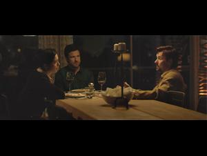 "The Gift movie clip - ""Dinner Party"" Video Thumbnail"