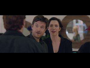 "The Gift movie clip - ""I Think I Know You"" Video Thumbnail"