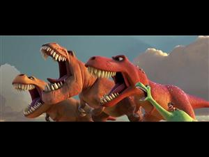 The Good Dinosaur Trailer Video Thumbnail
