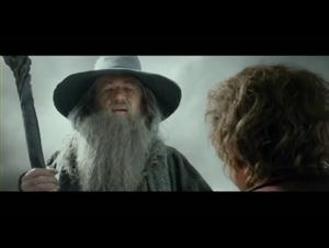 The Hobbit: The Desolation of Smaug movie clip - I Found Something Video Thumbnail