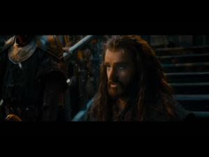The Hobbit: The Desolation of Smaug movie clip - You Have No Right Video Thumbnail