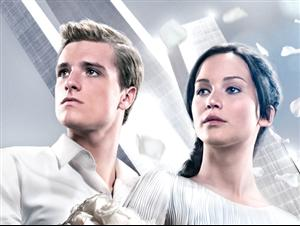 The Hunger Games: Catching Fire movie preview Video Thumbnail
