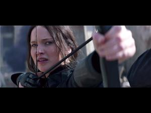 The Hunger Games: Mockingjay - Part 1 - Final Trailer Video Thumbnail