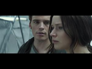 The Hunger Games: Mockingjay - Part 2 Final Trailer Video Thumbnail