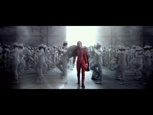 "The Hunger Games: Mockingjay - Part 2 Teaser - ""Stand With Us"" Trailer Video Thumbnail"
